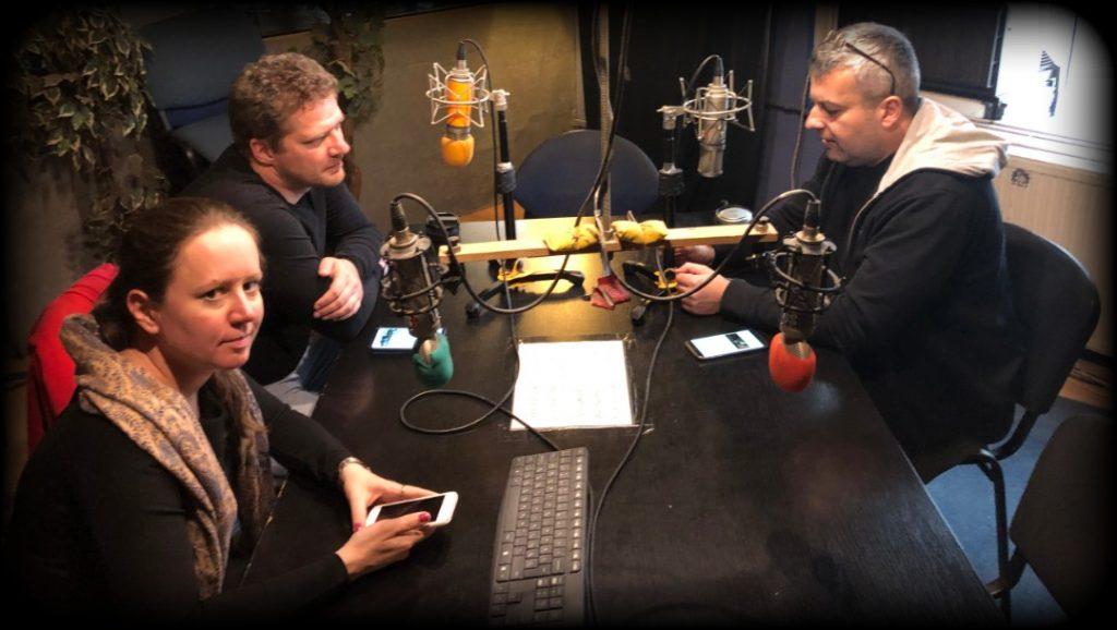 Tilos rádió 2019.04.30.